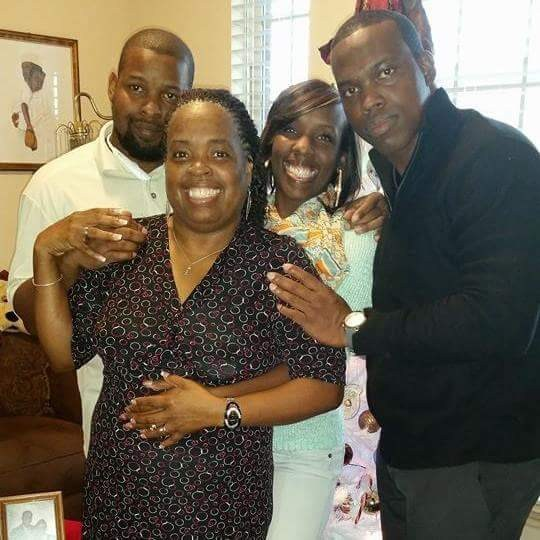 me with my 3 kids (D.C., C.J. and Cassie)
