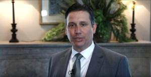 J.A. Gonzalez Superintendent McAllen ISD