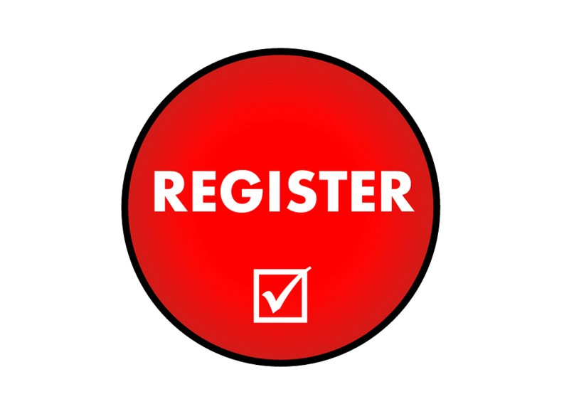 Registration Packets Available Now Thumbnail Image