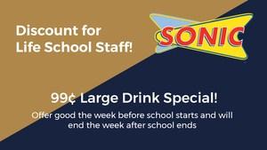 sonic discount image