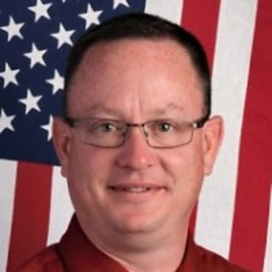 Timothy McPeake's Profile Photo