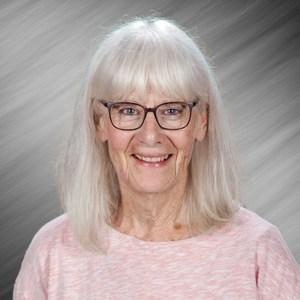 Patricia Arsenault's Profile Photo