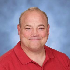 P. Jeff McCoy's Profile Photo