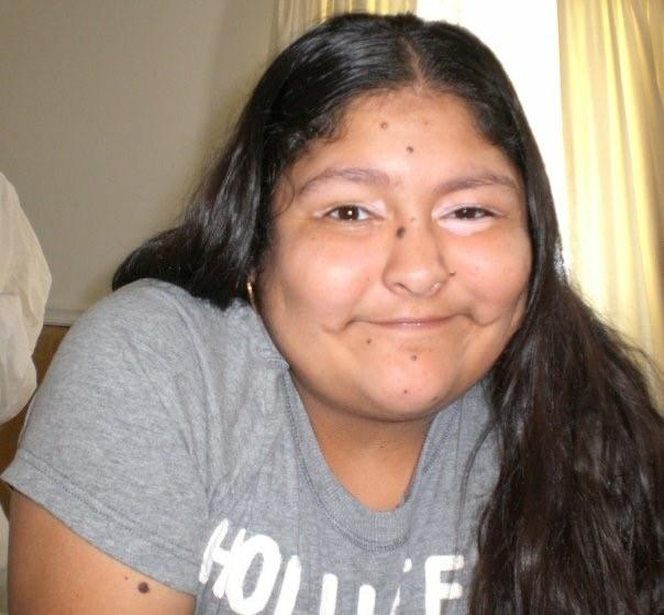 Ms. Mena Lopez