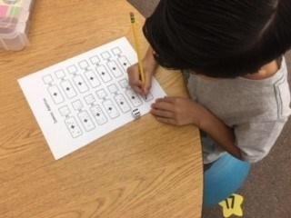 1st Grade Prepares for Math! Thumbnail Image