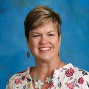 Allison Martin's Profile Photo