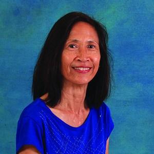 Joanne Kong's Profile Photo