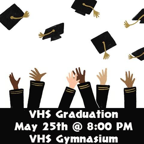 VHS Graduation