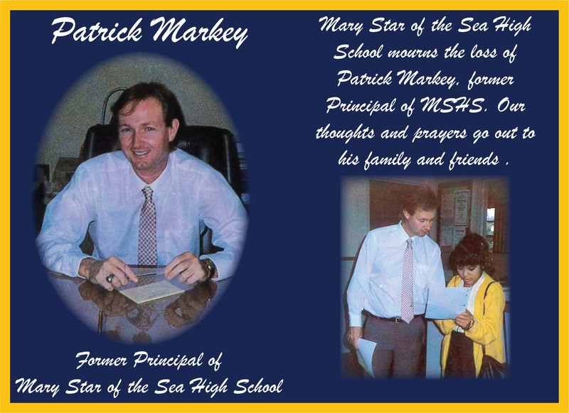 MSHS Mourns Loss of Former Principal Featured Photo