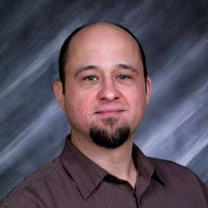 Mike Reisinger's Profile Photo