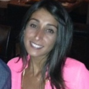 Kristina DiForte's Profile Photo