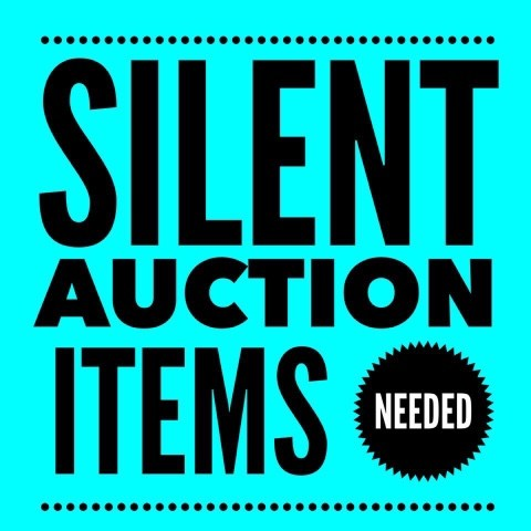 Silent Auction Donations Needed Featured Photo