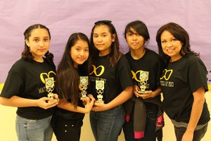 math field day winners.JPG