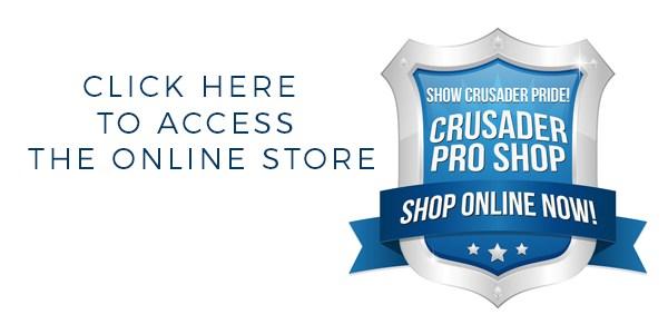 Crusader Store Link