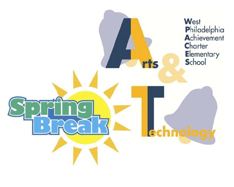 Spring Break Calendar  Change Thumbnail Image