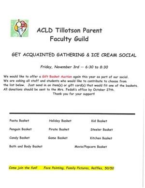 Ice Cream social 2