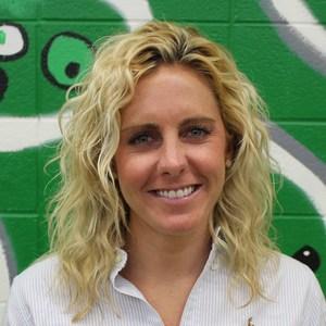 Catherine Hilbert's Profile Photo
