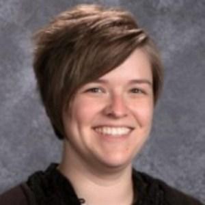Emily Godfrey's Profile Photo