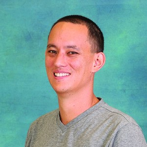 Aaron Kondo's Profile Photo