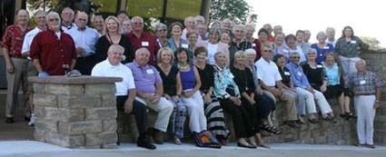 Alumni of YSD