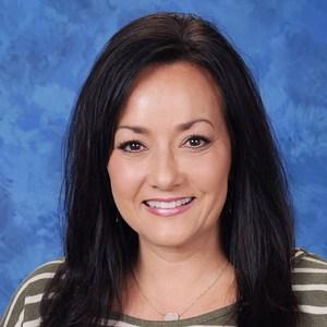 Gina Corley's Profile Photo