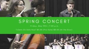 Spring Concert 2017
