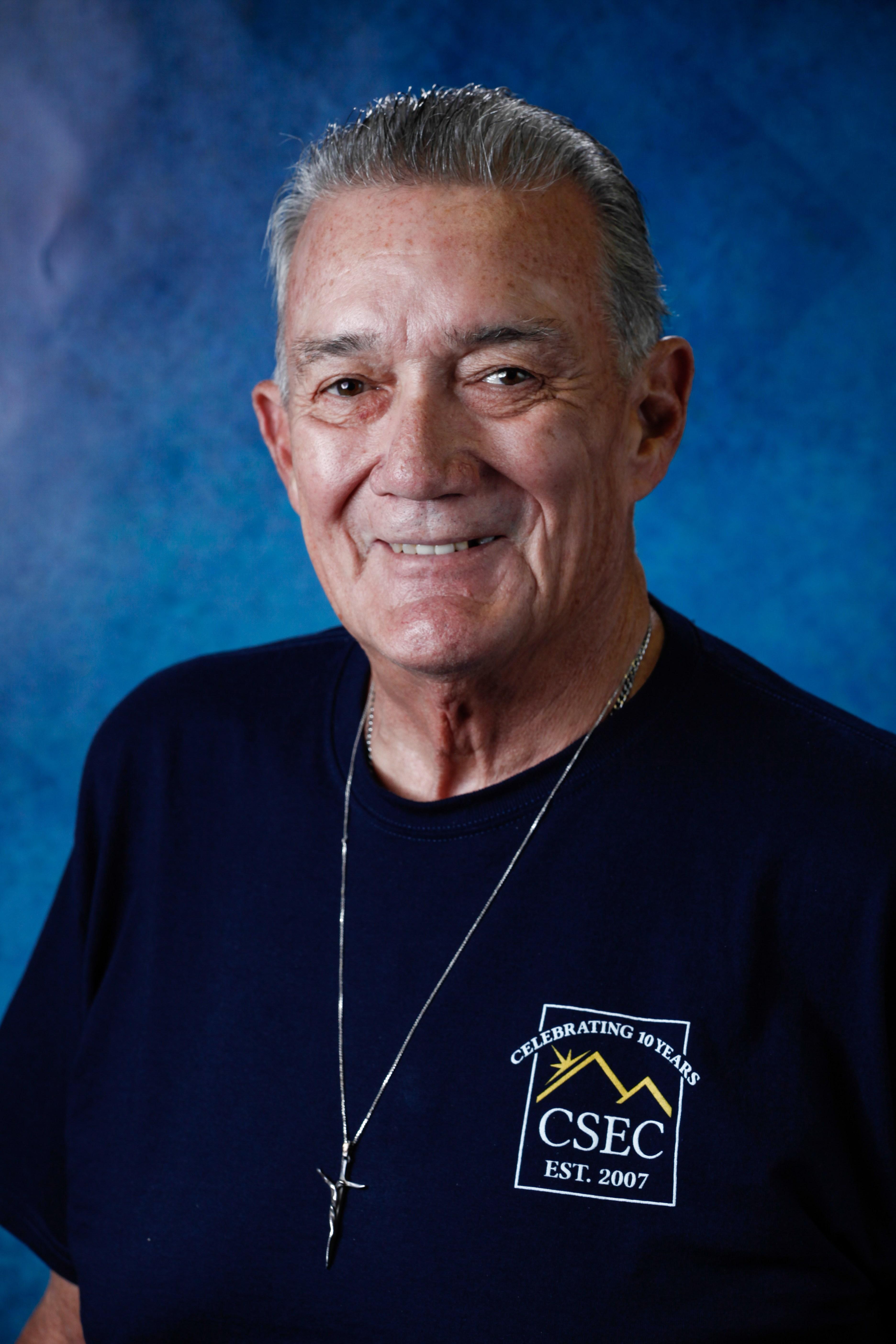 Russ Stott, Bus Driver
