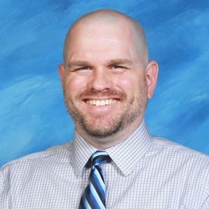 Mark Abercrombie's Profile Photo