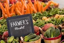 Farmer's Market Featured Photo