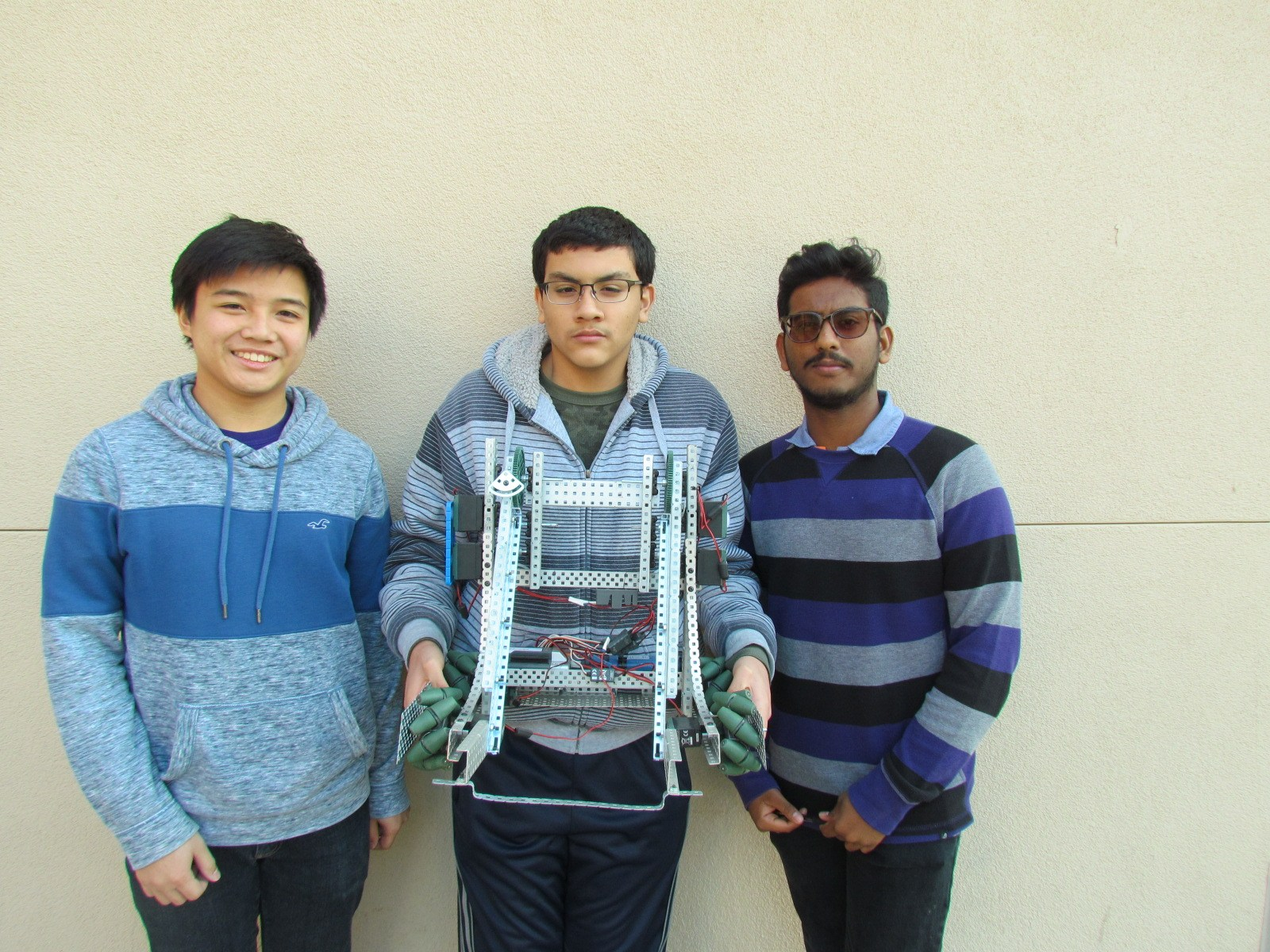 RHS Robotics Club