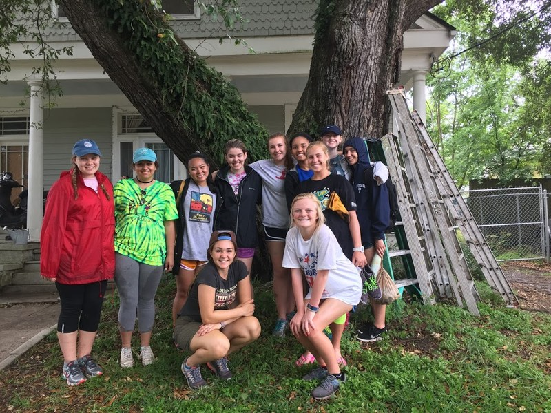 Mission Trip to New Orleans Thumbnail Image