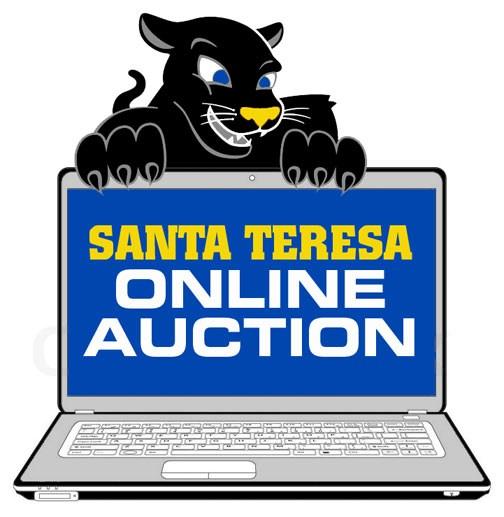 Santa Teresa Online Auction Thumbnail Image