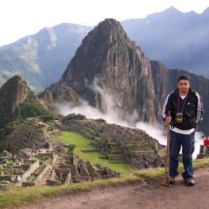Carlos Sanchez's Profile Photo