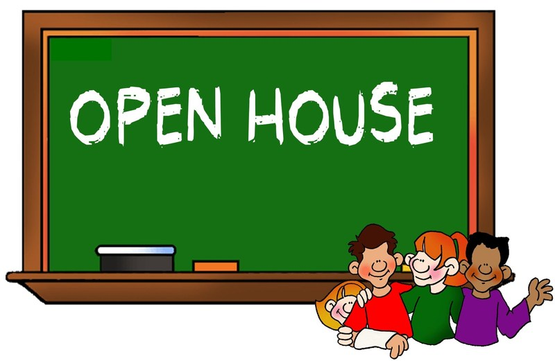 OPEN HOUSE VISITS Thumbnail Image