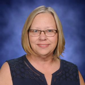 Mary Ann Goodhue's Profile Photo