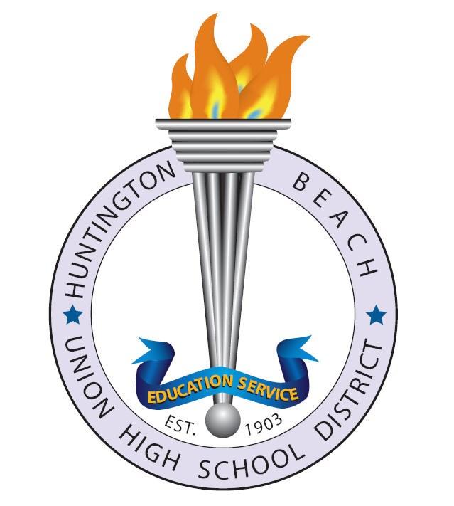 HBUHSD District Logo