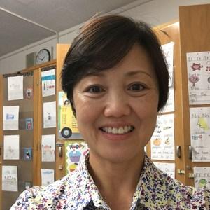 Mrs. Kim's Profile Photo