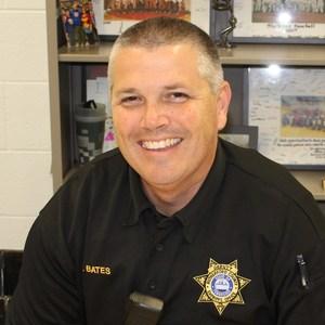 Ward Bates's Profile Photo