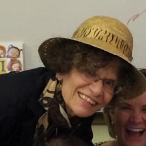 Athena Gregory's Profile Photo