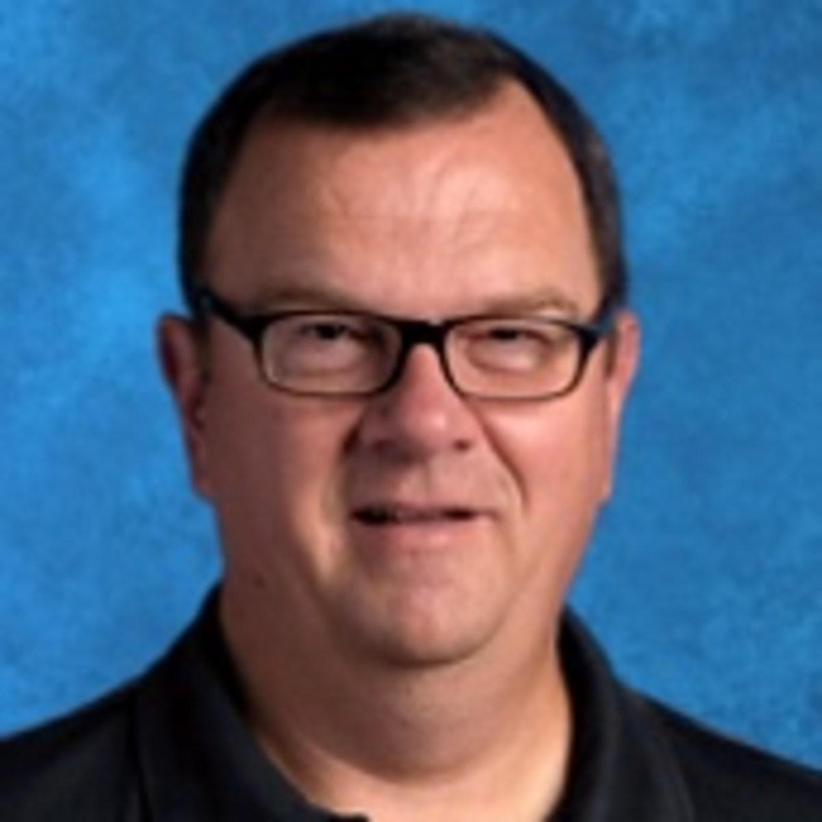 Dave Sharp's Profile Photo