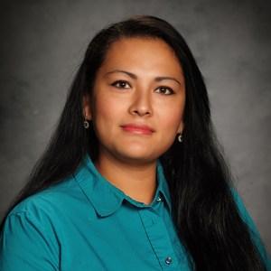 Maria Ibarra's Profile Photo