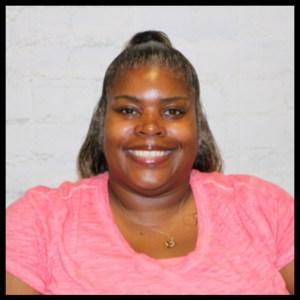 Eleasha Simpson's Profile Photo