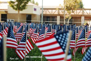 9-11 Memorial at DBHS BY kYRA.jpg