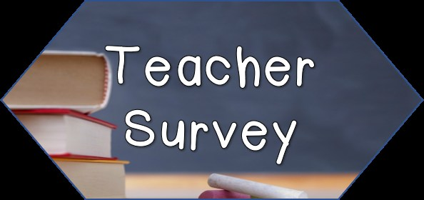 Teacher Survey 2018