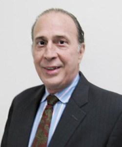 Francis Ottaviano, Principal
