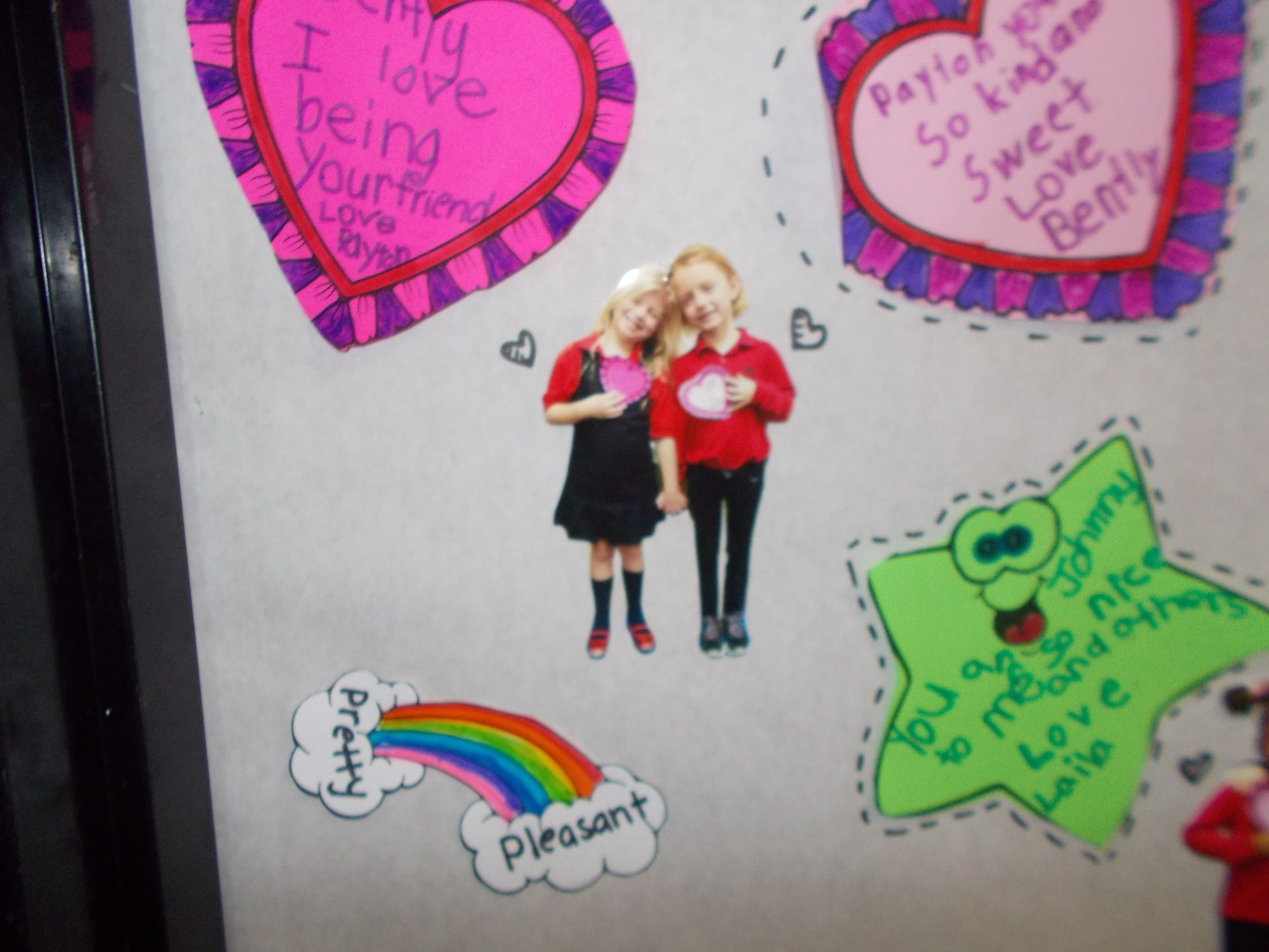 Kindness Matters Door Decoration