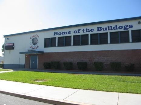 picture of Bursch school