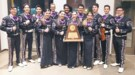 Group Picture of the McHi Mariachi Oro