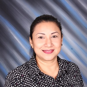 Patricia Garza's Profile Photo