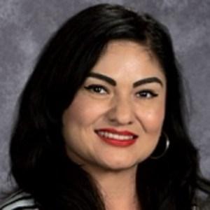 L. Wendy Molina-Solis's Profile Photo